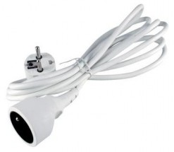 Ben prodlužovací kabel P0110 10m - 1 zásuvka