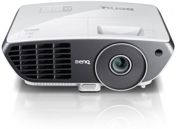 BenQ Dataprojektor W700 (10000:1,HDMI,USB), 9H.J5477.27E