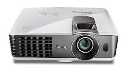 BenQ MW721 DLP 3D projektor/WXGA/3500 ANSI/13000:1/VGA/HDMI
