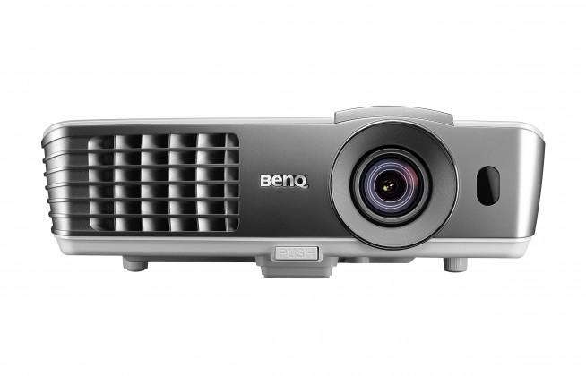 BENQ W1070+