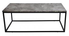 Beside - Konferenční stolek, černé nohy (kov, lamino)