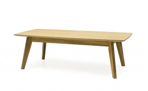 Bess - Konferenční stolek, 2189-554 (dub)