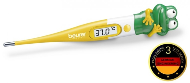 BEURER BY 11 za