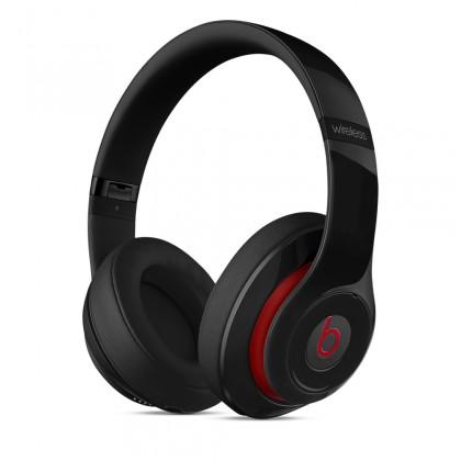 Bezdrátová Beats Studio Wireless, černá - MH8H2ZM/A