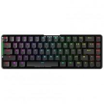 Bezdrátová herní klávesnice Asus ROG Falchion (90MP01Y0-BKUA00)