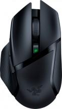 Bezdrátová herní myš Razer Basilisk X HyperSpeed, černá