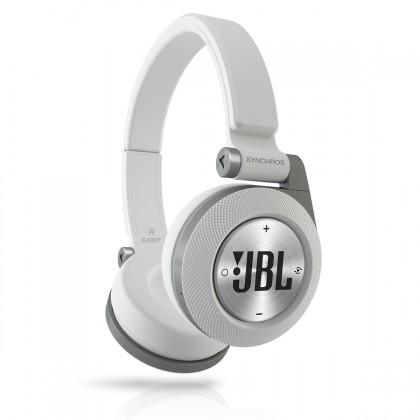 Bezdrátová JBL Synchros E40BT White