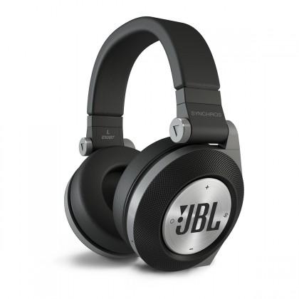 Bezdrátová JBL Synchros E50BT Černé