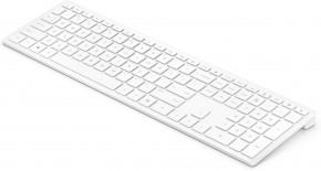 Bezdrátová klávesnice HP 600 CZ (4CF02AA#AKB)