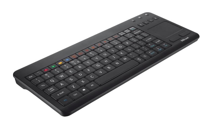 Bezdrátová klávesnice Sento Smart TV Keyboard for Samsung CZ/SK 20291