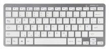 Bezdrátová klávesnice SpeedLink LIBERA Keyboard Bluetooth pro tablet a PC, US ROZBALENO