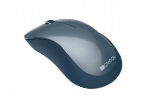 Bezdrátová myš Canyon CNE-CMSW11BL