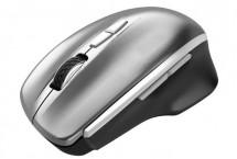Bezdrátová myš Canyon MW-21DG, 1600 dpi, 7 tl, tmavě šedá