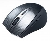 Bezdrátová myš Connect IT CI-186