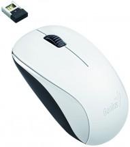 Bezdrátová myš Genius NX-7000, 1200 dpi, bílá