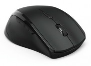 Bezdrátová myš Hama Riano, pro leváky, černá