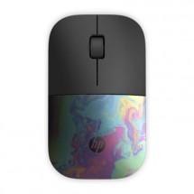 Bezdrátová myš HP Z3700 - oil slick
