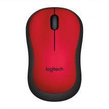 Bezdrátová myš Logitech M220 Silent (910-004880)