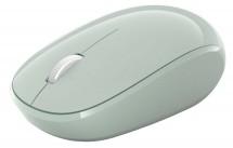 Bezdrátová myš Microsoft Bluetooth Mouse, mint RJN-00030