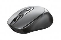 Bezdrátová myš Trust Zaya, černá, dobíjecí