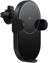 Bezdrátová nabíječka do auta Xiaomi Mi 20W Wireless Car, černá