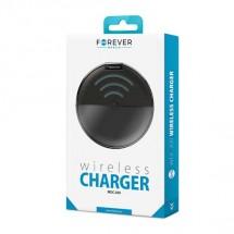 Bezdrátová nabíječka Forever s QI + kabel micro USB