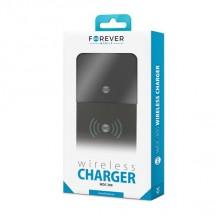Bezdrátová nabíječka Forever s QI + kabel USB Typ C