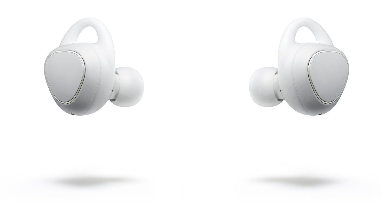Bezdrátová Samsung Gear IconX, white