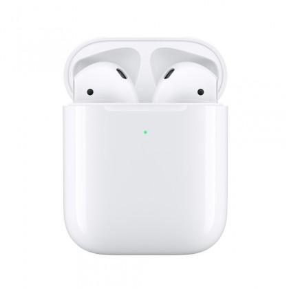 Bezdrátová sluchátka Apple AirPods MRXJ2ZM/A