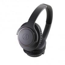 Bezdrátová sluchátka Audio-Technica ATH-SR30BTBK, černá