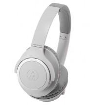 Bezdrátová sluchátka Audio-Technica ATH-SR30BTGY, šedá