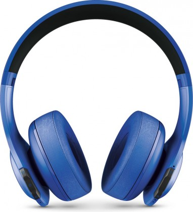 Bezdrátová sluchátka Bezdrátová sluchátka JBL Everest 300 modrá