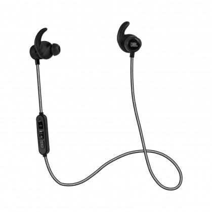 Bezdrátová sluchátka Bezdrátová sluchátka  JBL Reflect Mini BT černá