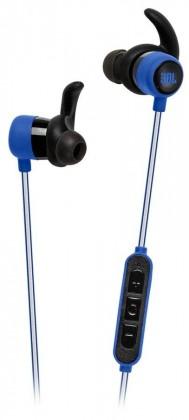 Bezdrátová sluchátka Bezdrátová sluchátka JBL Reflect Mini BT modrá