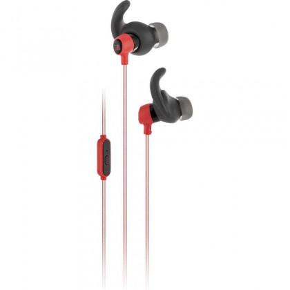 Bezdrátová sluchátka Bezdrátová sluchátka JBL Reflect Mini červená