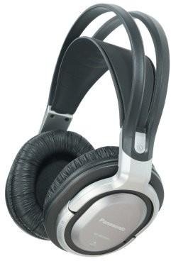 Bezdrátová sluchátka Bezdrátová sluchátka Panasonic RP-WF950E-S