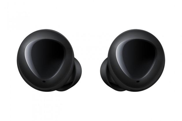 Bezdrátová sluchátka Bezdrátová sluchátka Samsung Galaxy Buds SM-R170, černá