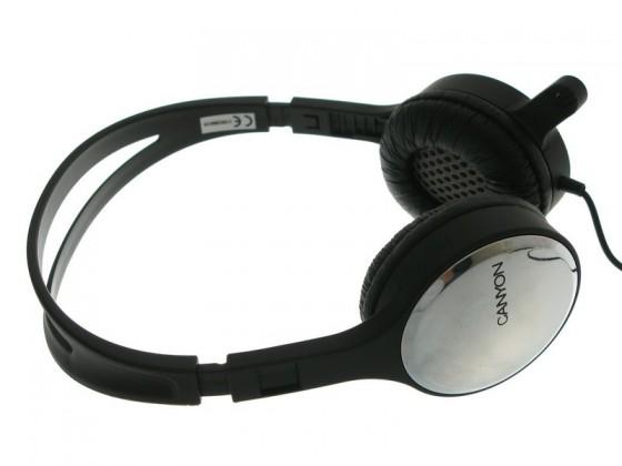 Bezdrátová sluchátka Canyon CHS01 (ZVCNLCHS01)