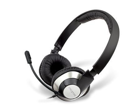 Bezdrátová sluchátka Creative headset HS-720