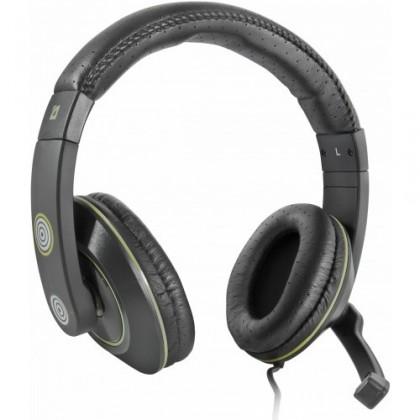 Bezdrátová sluchátka Defender Warhead HN-G110 POUŽITÉ, NEOPOTŘEBENÉ ZBOŽÍ