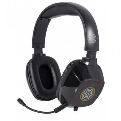 Bezdrátová sluchátka Defender Warhead HN-G130