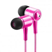 Bezdrátová sluchátka ENERGY Earphones Urban 2 Magenta