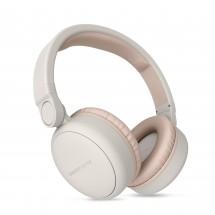 Bezdrátová sluchátka ENERGY Headphones 2 Bluetooth Beige