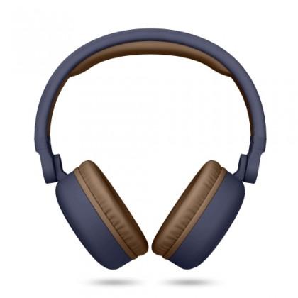 Bezdrátová sluchátka ENERGY Headphones 2 Bluetooth Blue