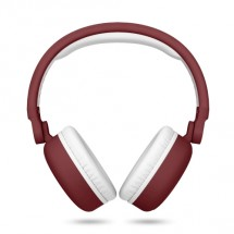 Bezdrátová sluchátka ENERGY Headphones 2 Bluetooth Ruby Red
