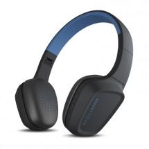Bezdrátová sluchátka ENERGY Headphones 3 Bluetooth, modrá