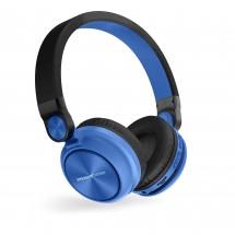 Bezdrátová sluchátka ENERGY Headphones BT Urban 2 Radio Indigo
