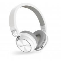 Bezdrátová sluchátka ENERGY Headphones BT Urban 2 Radio White