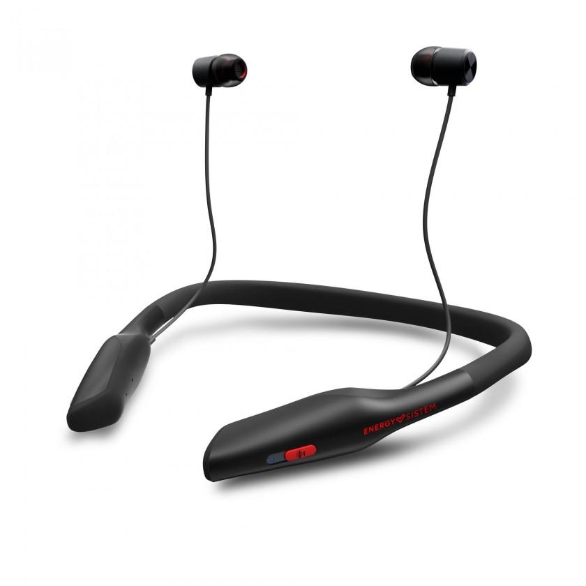 Bezdrátová sluchátka ENERGY Neckband BT Smart 5 Voice Assistant