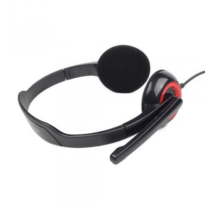 Bezdrátová sluchátka Gembird MHS-002